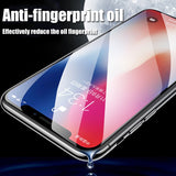 Tempered Glass iPhone Screen Protectors (3 Pack)