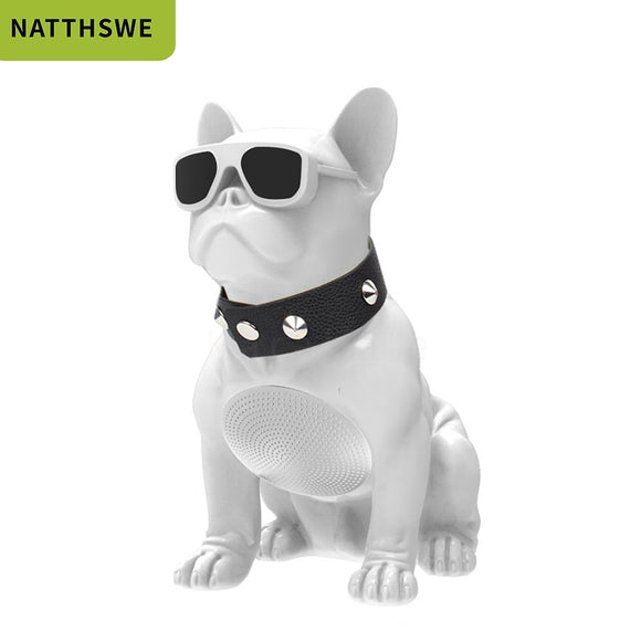 Stylist Bulldog Bluetooth Speaker