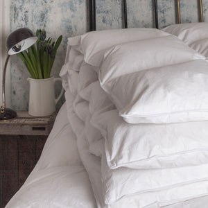 10.5 Tog 100% Pure Duck Down Duvet