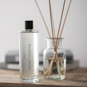 Reed Diffusers by Beaumont & Brown