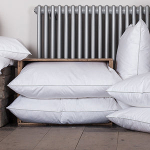 Duck Down Pillows by Beaumont & Brown