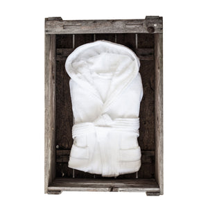 Kids Bathrobes by Beaumont & Brown