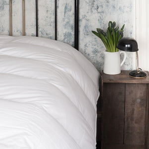 Savoy Duvet by Beaumont & Brown