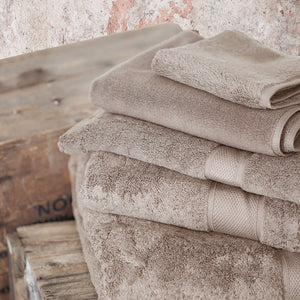Latte 650GSM Towels
