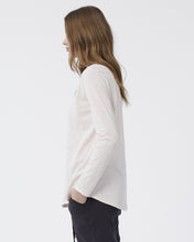 Load image into Gallery viewer, JAC + MOOKI CHARLIE LONGSLEEVE TOP HEAVENLY PINK