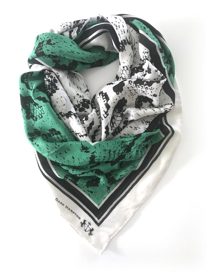 DARK HAMPTON  O'BRIEN SCARF