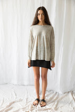 Load image into Gallery viewer, MARLE YELENA LONGSLEEVE TOP