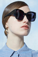 Load image into Gallery viewer, KAREN WALKER CHECKMATE EYEWEAR