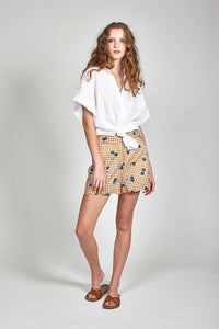 LEO + BE PIPELINE SHORT