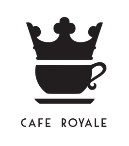 Cafe Royale Inc.