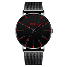 Load image into Gallery viewer, Minimalist Watch