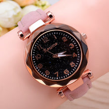 Load image into Gallery viewer, Pink Watch