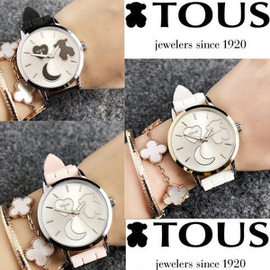 TOUSES Watch