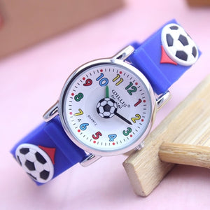 Cartoon Watch