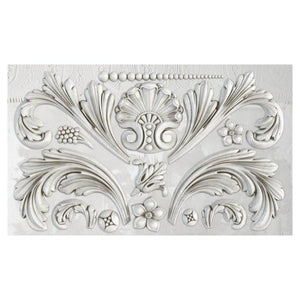 Iron Orchid Design | Acanthus Scroll Mold.