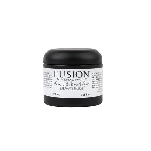 Fusion Mineral Paint | Beeswax Finish