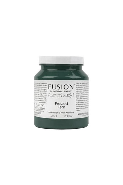 Fusion Mineral Paint | Pressed Fern