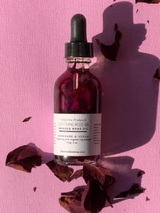 Everything Rose Oil
