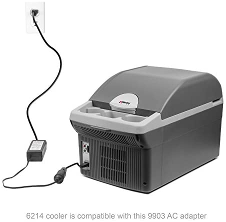 14 L Personal Solar Powered Cooler/Warmer