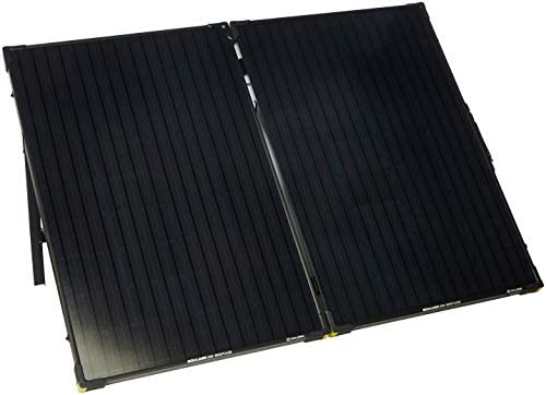 Goal Zero Boulder Foldable Briefcase Solar Panel