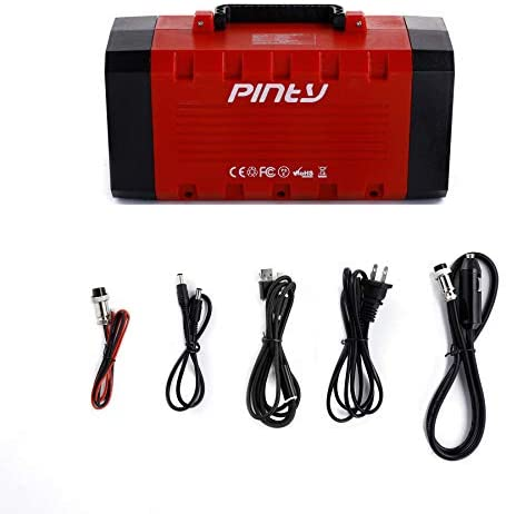 CO-Z Rechargeable Generator Power Source w