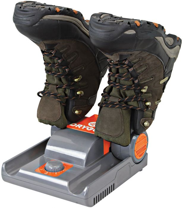 Force Dry Shoe & Glove Dryer