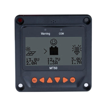 ACOPOWER MT-50 Remote  Controller Meter