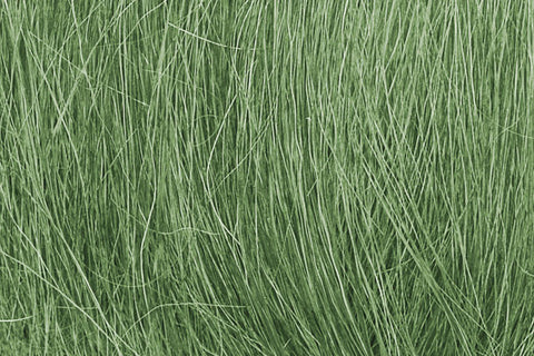 Wood Scenics Field Grass Medium Green