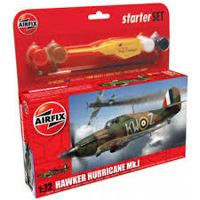Starter Set: Hawker Hurricane MK.1