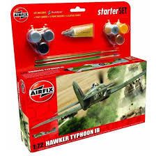 Starter Set: Hawker Typhoon IB