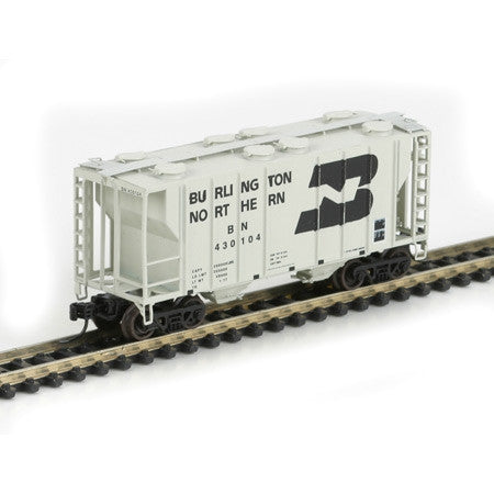 Athearn N PS2-2600 Covered Hopper BN