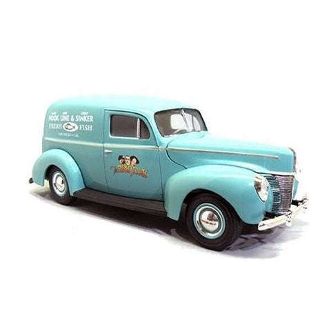 AMT 1/25 1940 Ford Delivery 3 Stooges