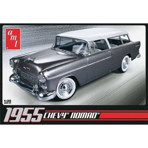 AMT 1/25 1955 Chevy Nomad