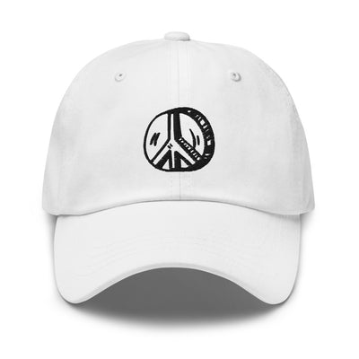 Casquette - Peace and love