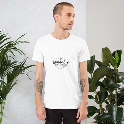 Tee Shirt - WanderLust Adventures
