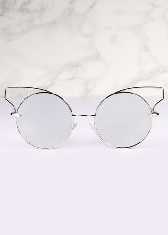 Cat Eye Chika Sunnies