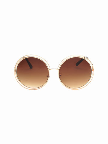 Giant Radical Sunnies - Gold Soul - 1