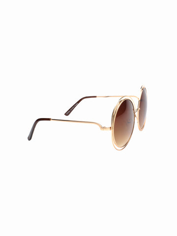 Giant Radical Sunnies - Gold Soul - 2