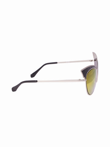 Cat Eye Lens Venus Sunnies - Gold Soul - 2