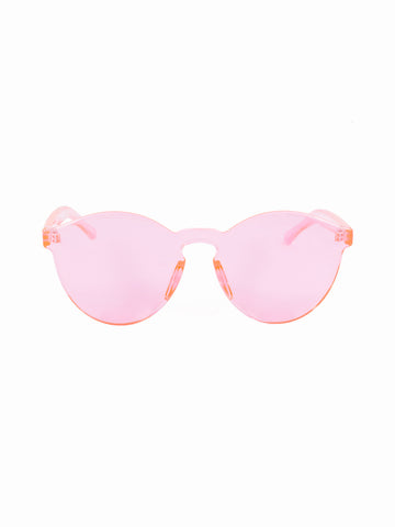 Circle Lens Tranquil Sunnies - Gold Soul - 1