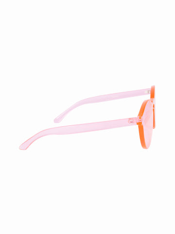 Circle Lens Tranquil Sunnies - Gold Soul - 2