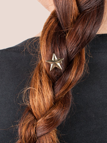 Starlite Hair Clip Set - Gold Soul - 1