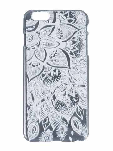 Tropical iPhone Case - Gold Soul