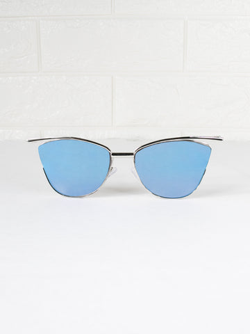 Cat Eye Mercury Sunnies