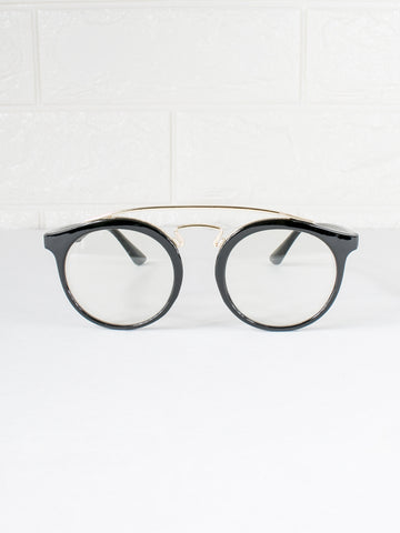 Aviator Bot Twist Glasses