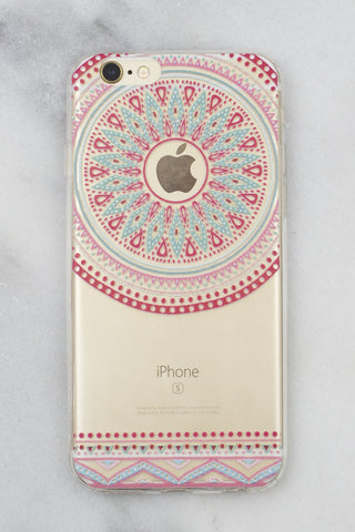 Envy Love iPhone Case - Gold Soul