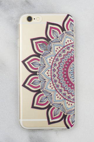 Half Of My Love iPhone Case - Gold Soul