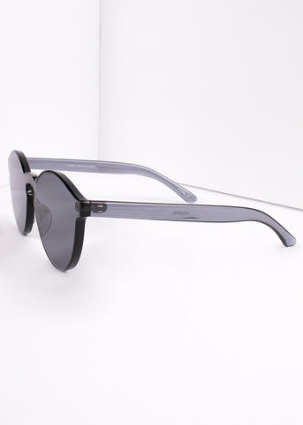 Round Lens Tranquil Sunnies