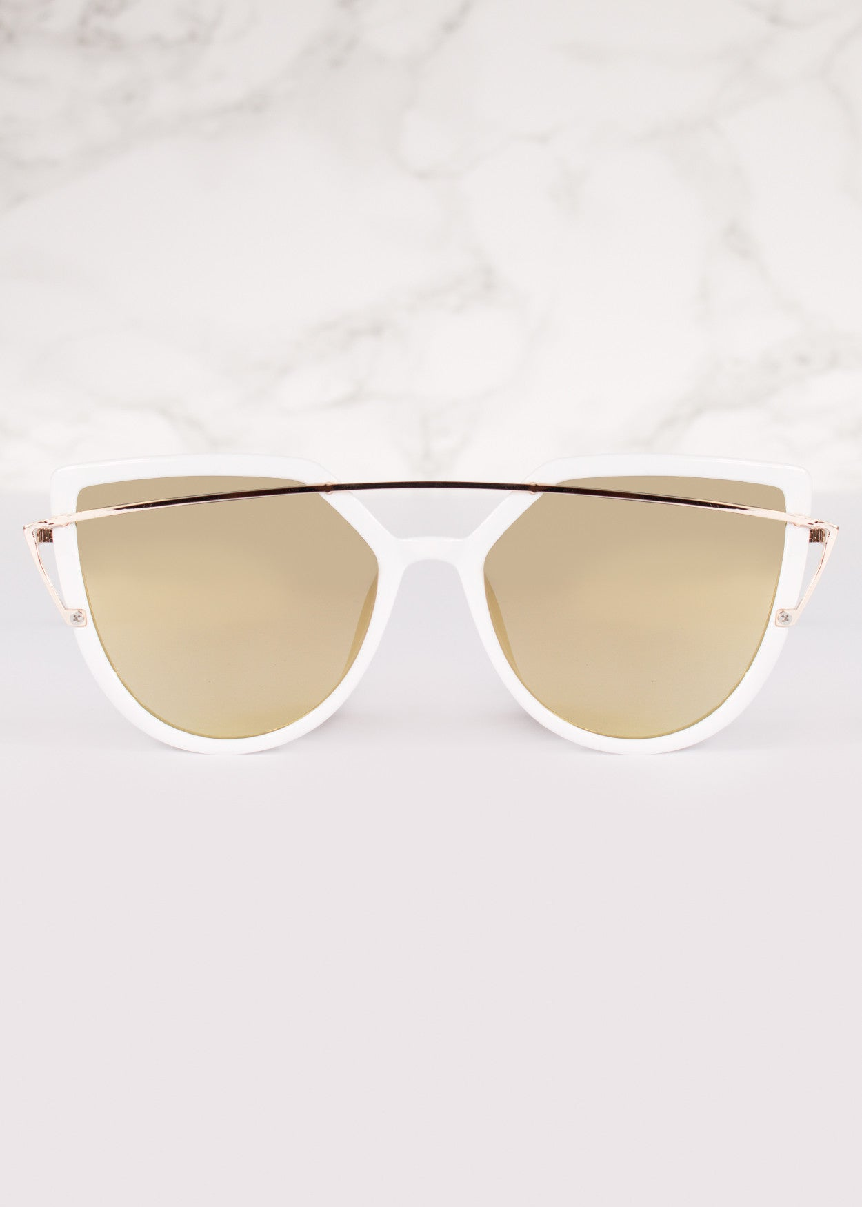 Evolution Mirrored Sunnies