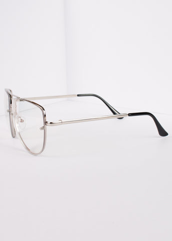 Awakening Clear Lens Glasses